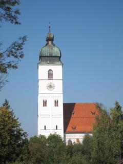 Ebersberg-St. Sebastian