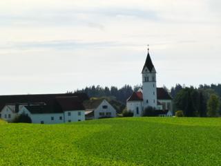 Ebertshausen-St. Benedikt