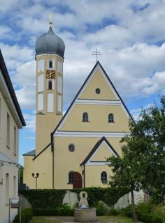 Egenburg-St. Stephan