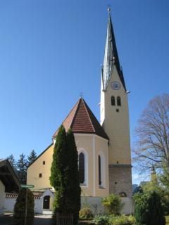 Egern-St. Laurentius