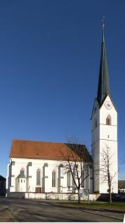 Eggstätt-St. Georg