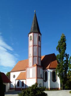 Einsbach-St. Margareta