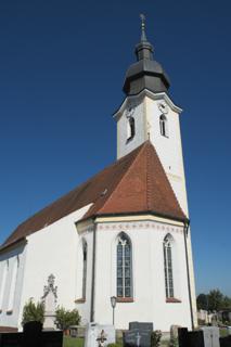 Eiselfing-St. Rupert