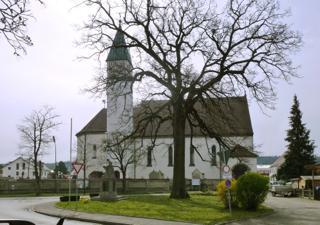 Emmering bei Fürstenfeldbruck-St. Johannes der Täufer