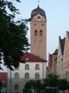 Erding-St. Johann Baptist