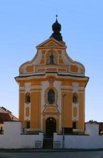 Erharting-St. Peter und Paul