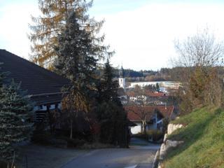 Erlstätt-St. Peter und Paul im Thale