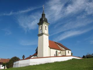 Eschlbach-Mariä Geburt
