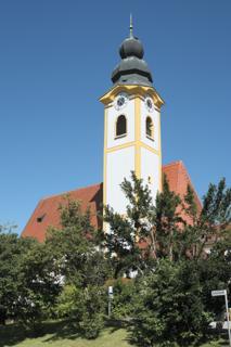 Evenhausen-St. Peter und Paul