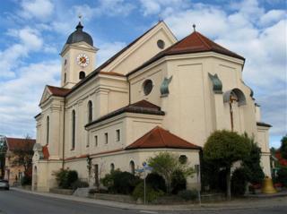 Feldkirchen-Westerham-St. Laurentius