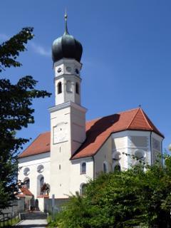 Finsing-St. Georg
