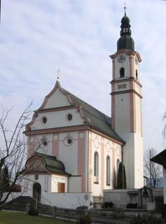Flintsbach am Inn-St. Martin