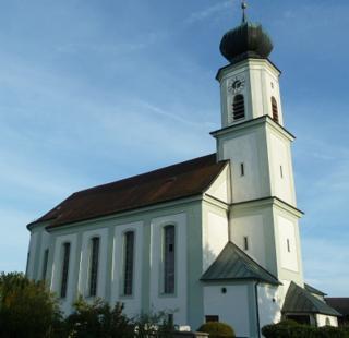 Flossing-St. Johannes der Täufer