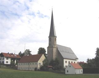Föching-St Johann Baptist