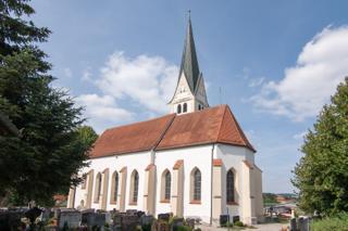 Förnbach-Mariä Himmelfahrt