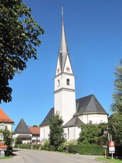Frasdorf-St. Margareth