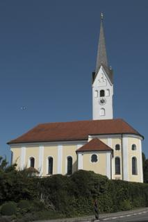 Fraunberg-St. Florian