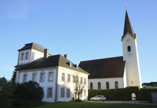 Freilassing-Salzburghofen-St. Ruppert