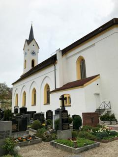 Freising-Vötting-St. Jakob