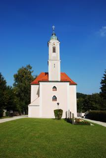 Fürholzen-St. Stephanus