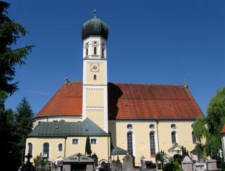 Fürstenfeldbruck-St. Magdalena