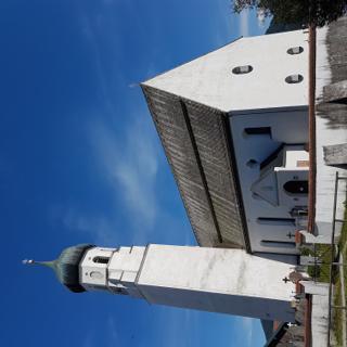 Gaißach-St. Martin