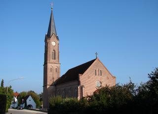 Gammelsdorf-St. Vitus