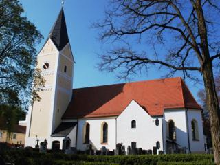 Garching-St. Severin von Noricum