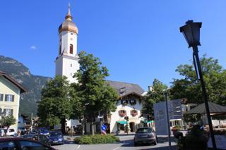 Garmisch-St. Martin