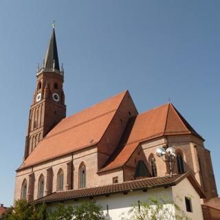 Geisenhausen-St. Martin