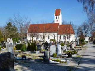 Germering-St. Martin