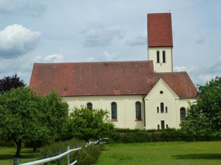 Giebing-St. Michael