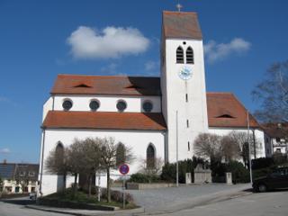 Gilching-St. Sebastian