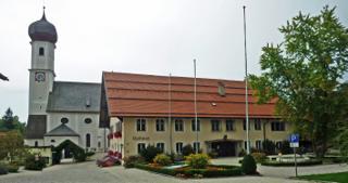 Gmund am Tegernsee-St. Ägidius