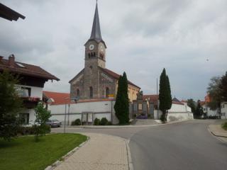 Grabenstätt-St. Maximilian