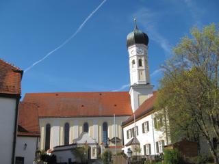 Grafing-St. Ägdius