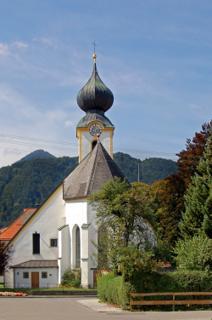 Grassau-Mariä Himmelfahrt