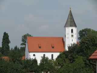 Gremertshausen-St. Nikolaus