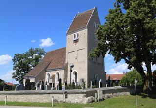 Großdingharting-St. Laurentius