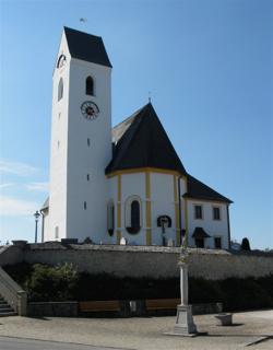 Großholzhausen-St. Georg