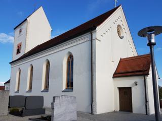 Großinzemoos-St. Georg