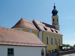Gündlkofen-St. Peter