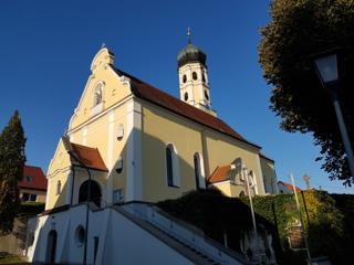 Günzlhofen-St. Margareta