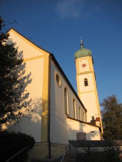 Haimhausen-St. Nikolaus