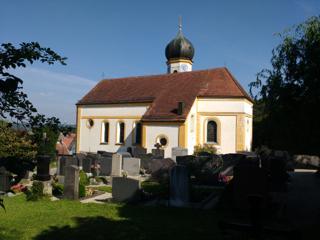 Haindlfing-St. Laurentius