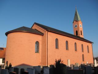 Hallbergmoos-St. Theresia