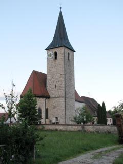 Hechenberg-St. Valentin