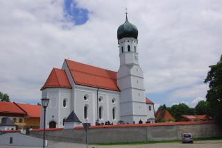 Helfendorf-St. Emmeram