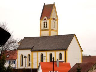 Hirtlbach-St. Valentin