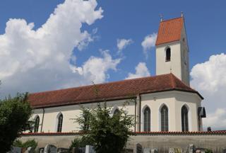 Hochstätt-St. Vitus